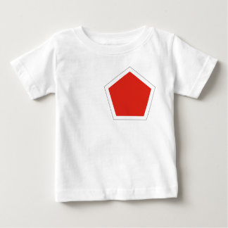 5th Regimental Combat Team Baby T-Shirt
