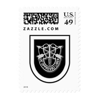 5th SFG-A 1 Postage Stamp
