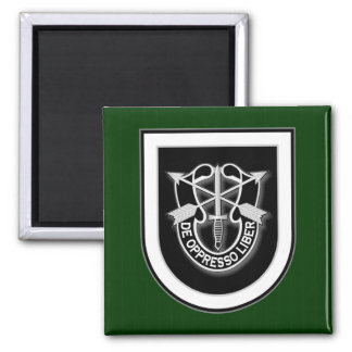 5th SFG-A 2 2 Inch Square Magnet