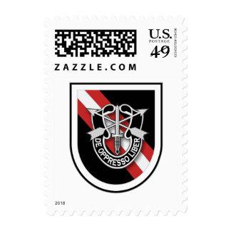 5th SFG-A 8 Leb 2 Postage