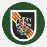 5th SFG(A) - Vietnam Stickers