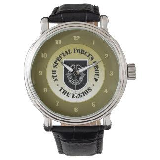 5th SFG Wrist Watch