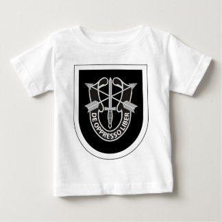 5th Special Forces Group Baby T-Shirt