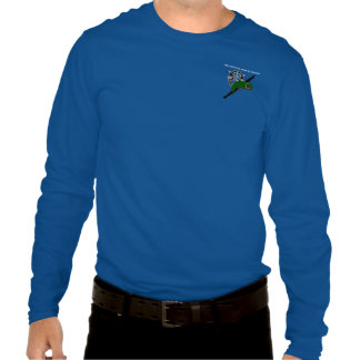 5TH SPECIAL FORCES GROUP L/S T-SHIRT