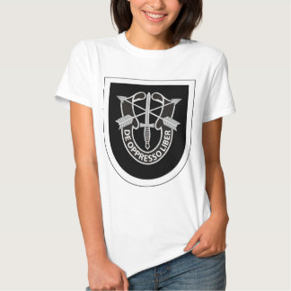 5th Special Forces Group T Shirt