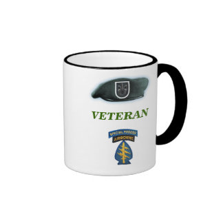5th special forces group vets war veterans Mug