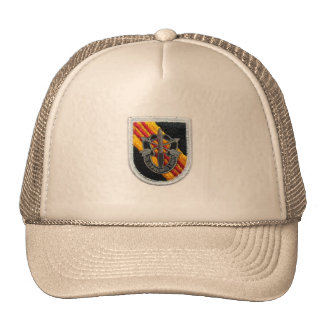 5th special forces group vietnam vets sons Hat