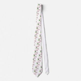 5th Teacher Tie