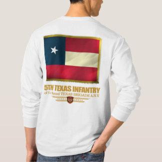 5th Texas Infantry T-Shirt
