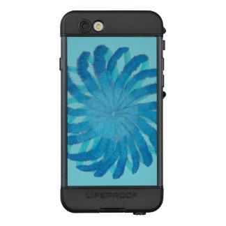 5th-Throat Chakra #1 Clearing Artwork LifeProof NÜÜD iPhone 6s Case