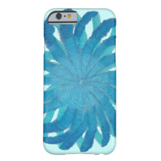 5th-Throat Chakra Artwork #1 Barely There iPhone 6 Case