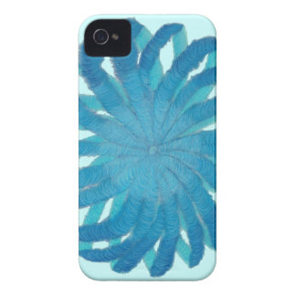 5th-Throat Chakra Cleansing Artwork #12 iPhone 4 Case