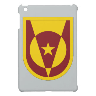 5th Transportation Command Case For The iPad Mini