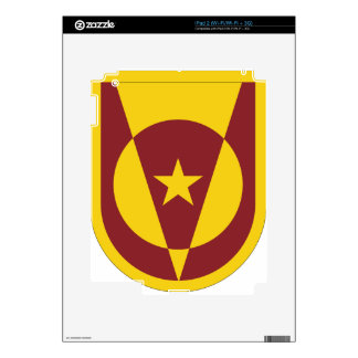 5th Transportation Command Skin For iPad 2
