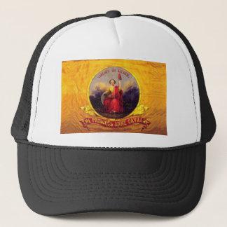 5th Virginia Cavalry  - The Princess Anne Cavalry Trucker Hat