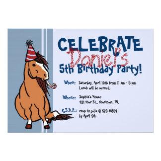 5to cumpleaños del fiesta de los muchachos azules