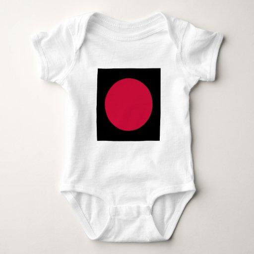 5to División india Body Para Bebé