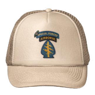 5to gorra de los veterinarios de los veteranos del