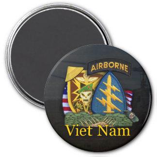 5to imán del nam de Vietnam del sog del mac v de l
