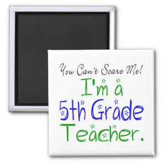 5to Imán del profesor del grado