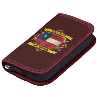 5to Infantería de Tejas, brigada de Tejas de la Planificadores