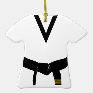 5to Ornamento del uniforme de la correa negra del Adorno Para Reyes