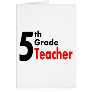 5to Profesor del grado Felicitaciones