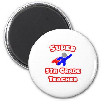 5to profesor estupendo del grado imán