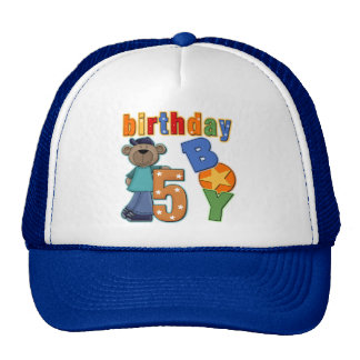 5to Regalo de cumpleaños Gorro