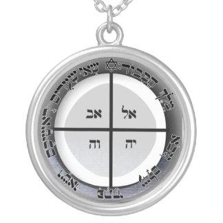 5to sello del mercurio pendiente personalizado