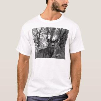 5x5 Mule Deer T-Shirt