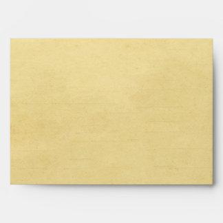 5x7  Envelope Option 3 Cattail/Dragonfly Silhouett