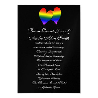 from Caleb gay pride invitation
