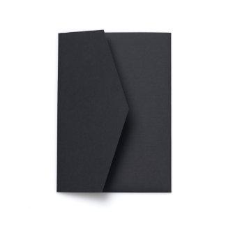 5x7 Invitation Side Pocket Fold