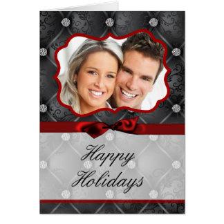 5X7 Photo Christmas Card