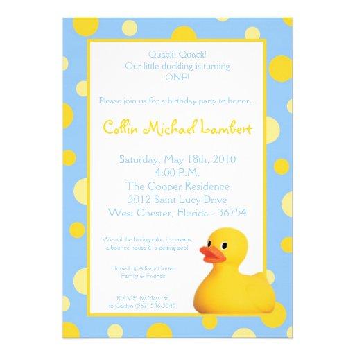5X7 Invitation Printing as nice invitations example