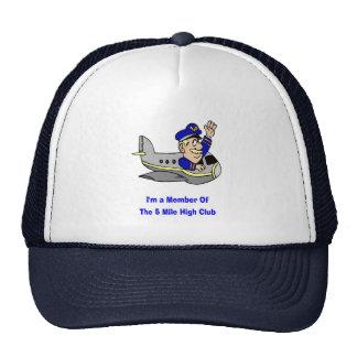 5X TRUCKER HAT
