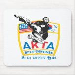 600-3 AKTA Mouse Pad