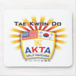 600-4 AKTA Mouse Pad