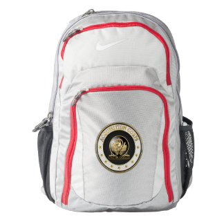 [600] Acquisition Corps (AAC) Regimental Insignia Nike Backpack