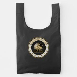 [600] Acquisition Corps (AAC) Regimental Insignia Reusable Bag