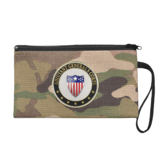 [600] Adjutant General's Corps Branch Insignia [3D Wristlet