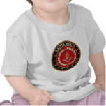 [600] Albañil principal, 3ro grado [edición Camiseta