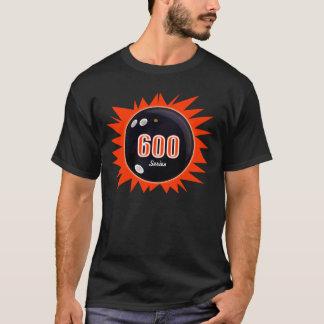 600 Bowling Series T-Shirt