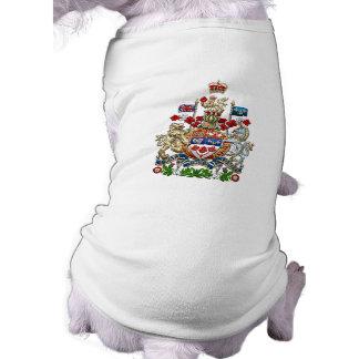 [600] Canada Coat of Arms [3D] Shirt