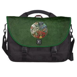600 Celtic Sacred Art - Three Dogs Bag For Laptop