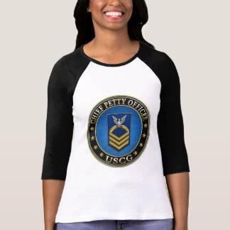 [600] CG: Chief Petty Officer (CPO) T-Shirt