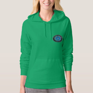 [600] CG: Chief Warrant Officer 3 (CWO3) Hoodie