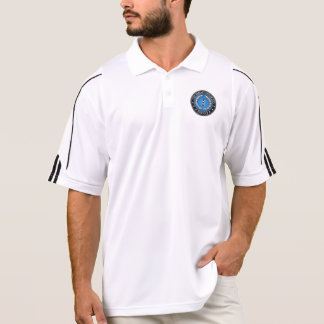 [600] CG: Chief Warrant Officer 4 (CWO4) Polo Shirt
