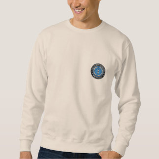 [600] CG: Chief Warrant Officer 4 (CWO4) Sweatshirt